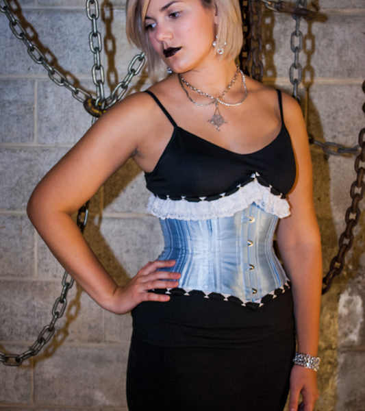 Corsets & Cogs shoot in Salisbury, MD.  Feel free to use/share throughout the interwebs, but please do NOT crop out the watermark. :D  https://fotoillume.com